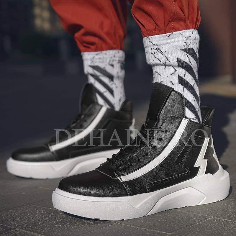 Sneakers barbati ZR A8830