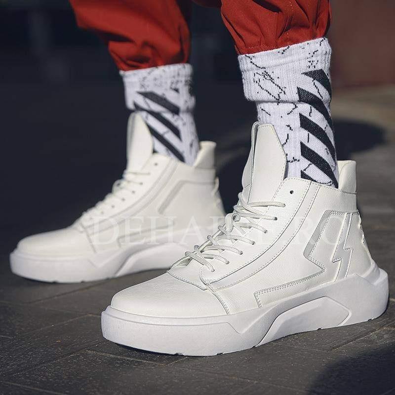 Sneakers barbati ZR A8831