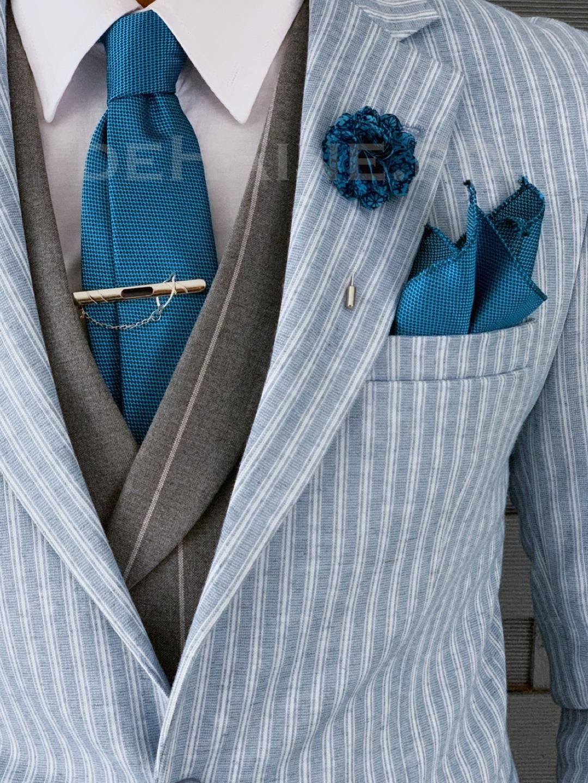 Cravata barbati A8759