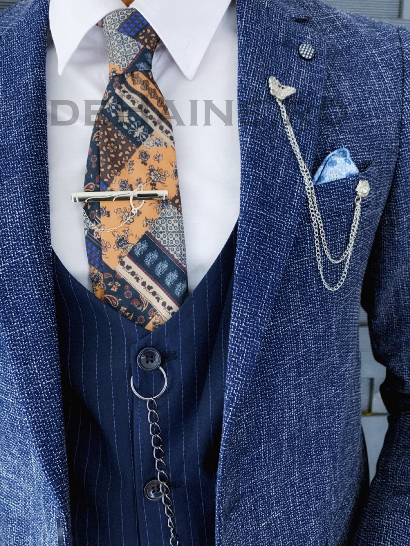 Cravata barbati A8799