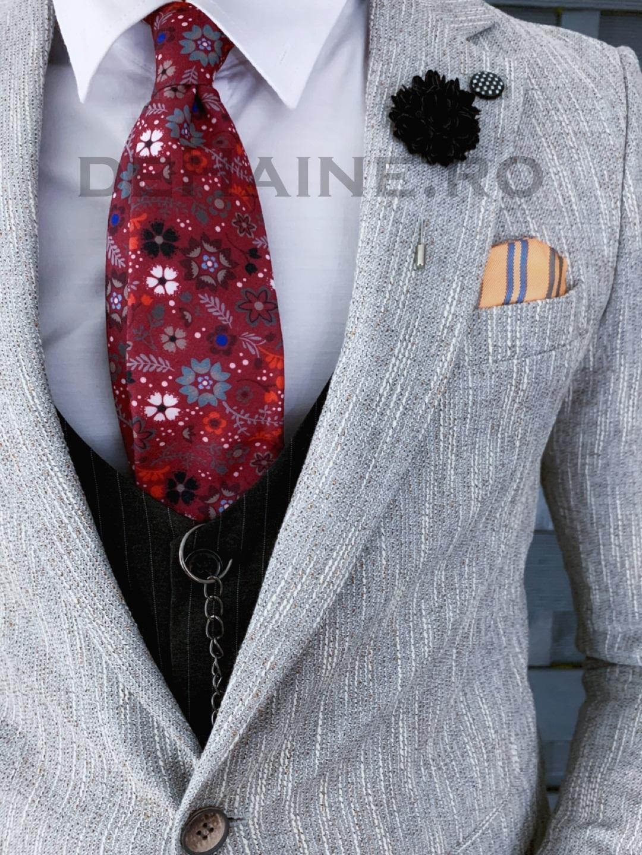 Cravata barbati A8801