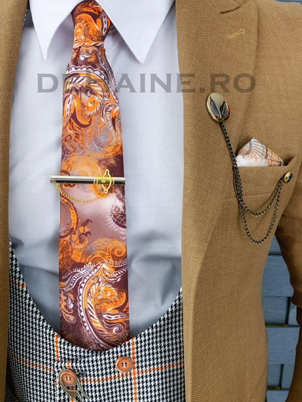 Cravata barbati A8803