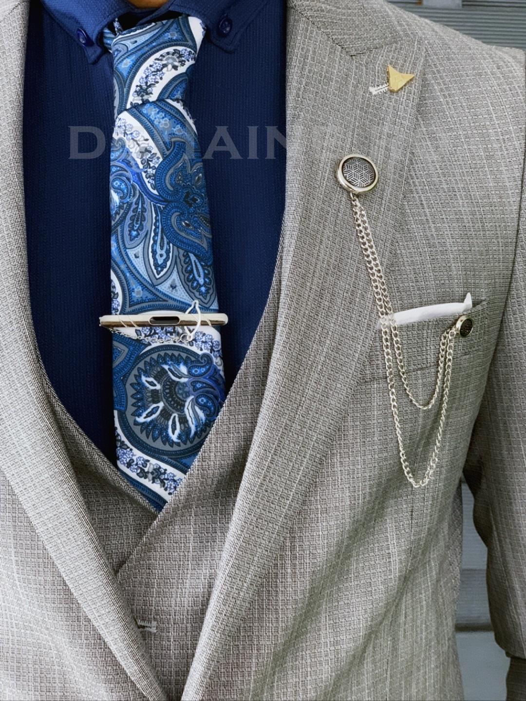 Cravata barbati A8724