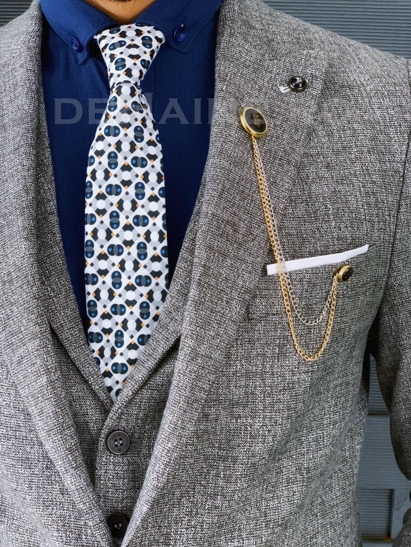 Cravata barbati A8726