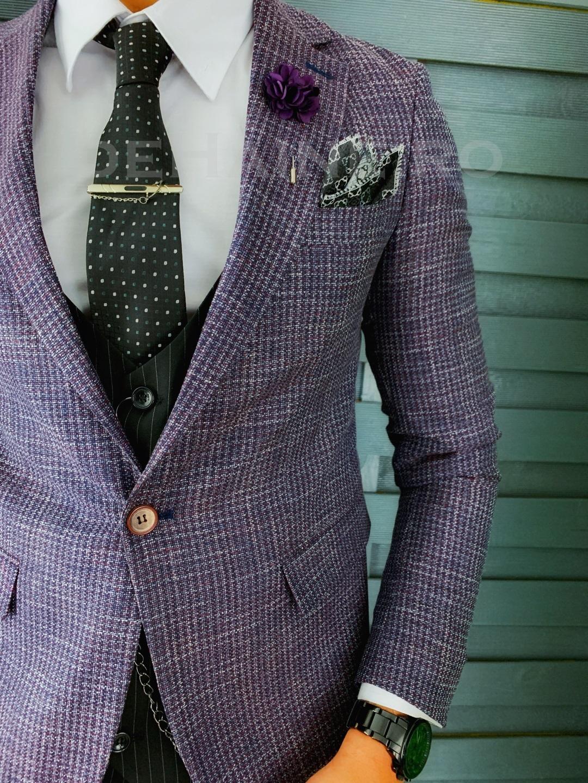Cravata barbati A8729