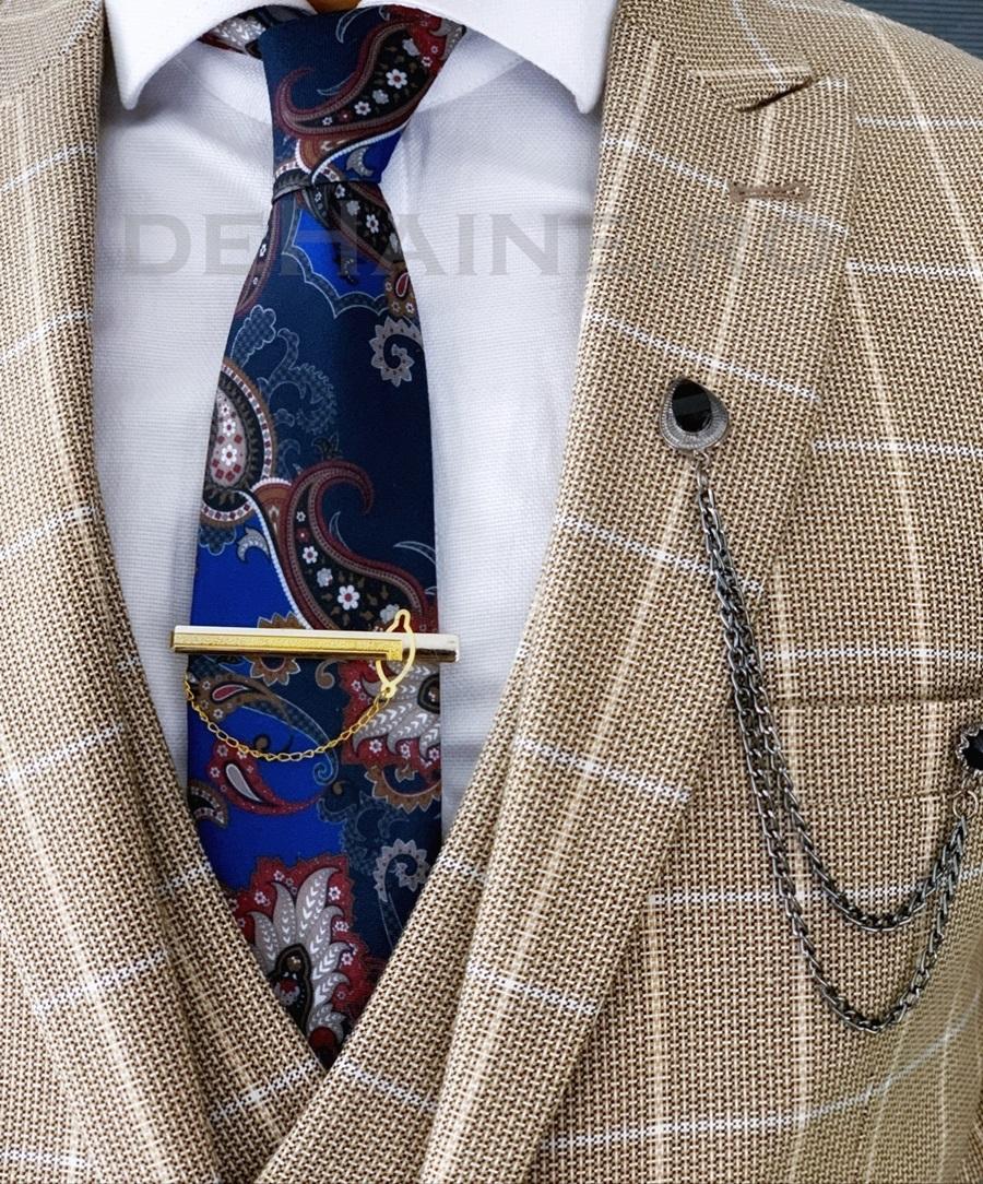 Cravata barbati A8675