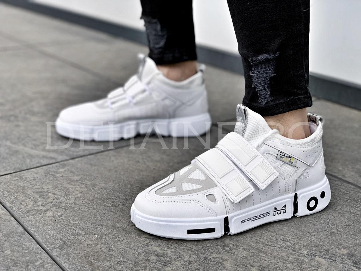 Sneakers barbati ZR A8594