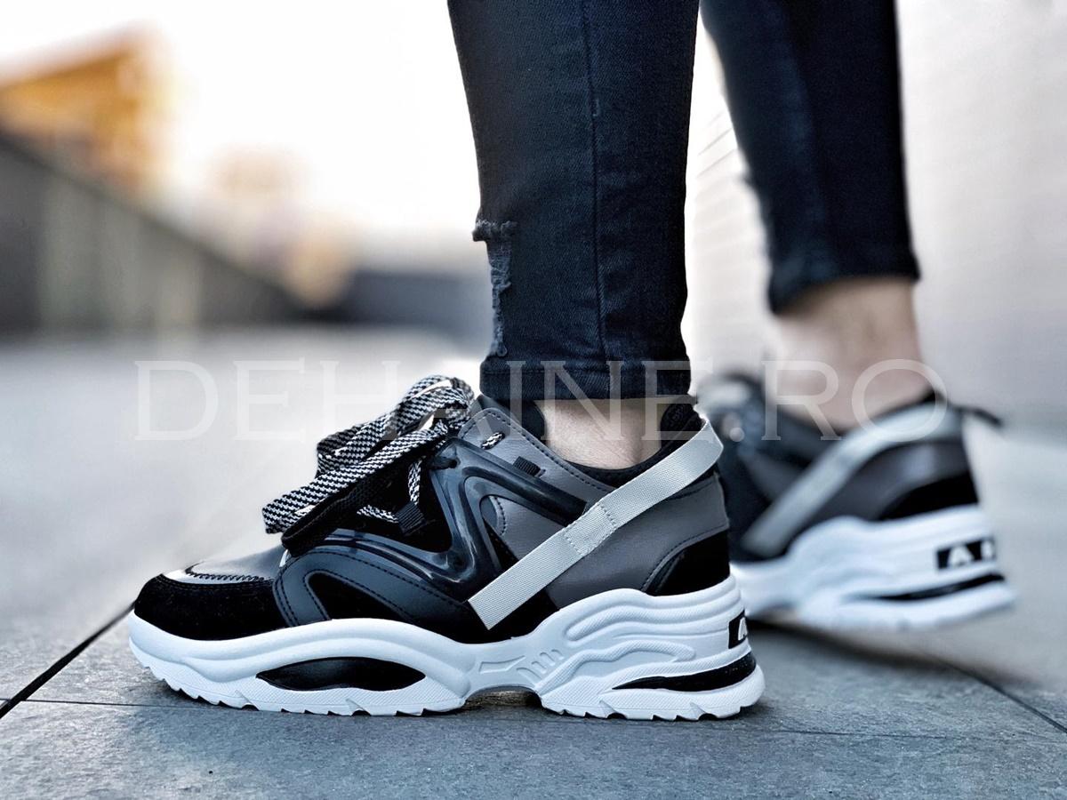 Sneakers barbati ZR A8597