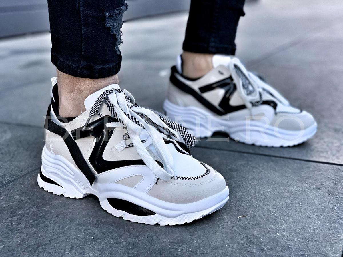 Sneakers barbati ZR A8598