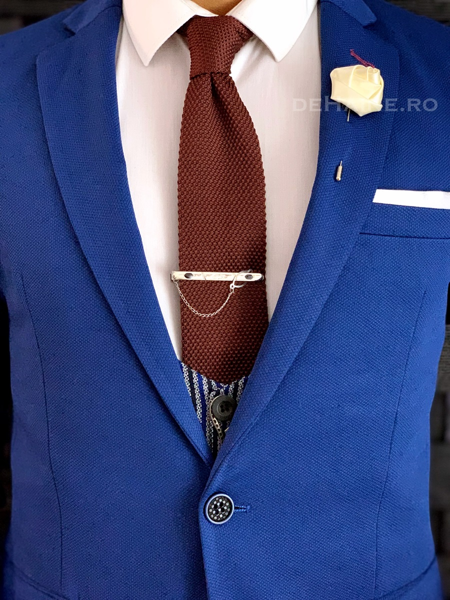 Cravata barbati A3916