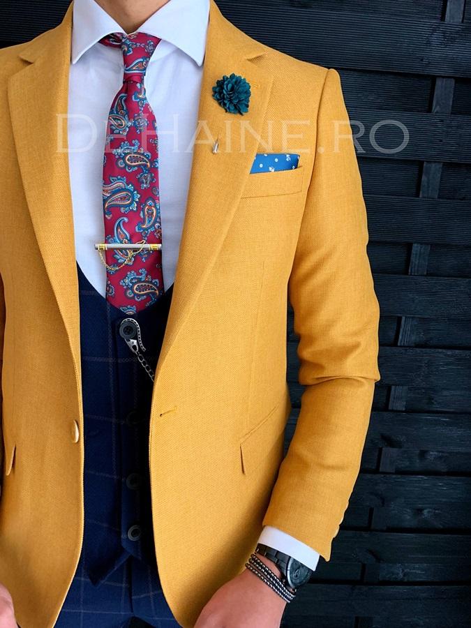 Cravata barbati A3998