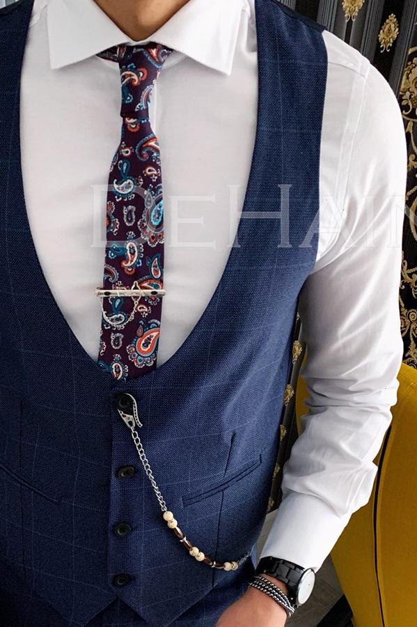 Cravata barbati A4013