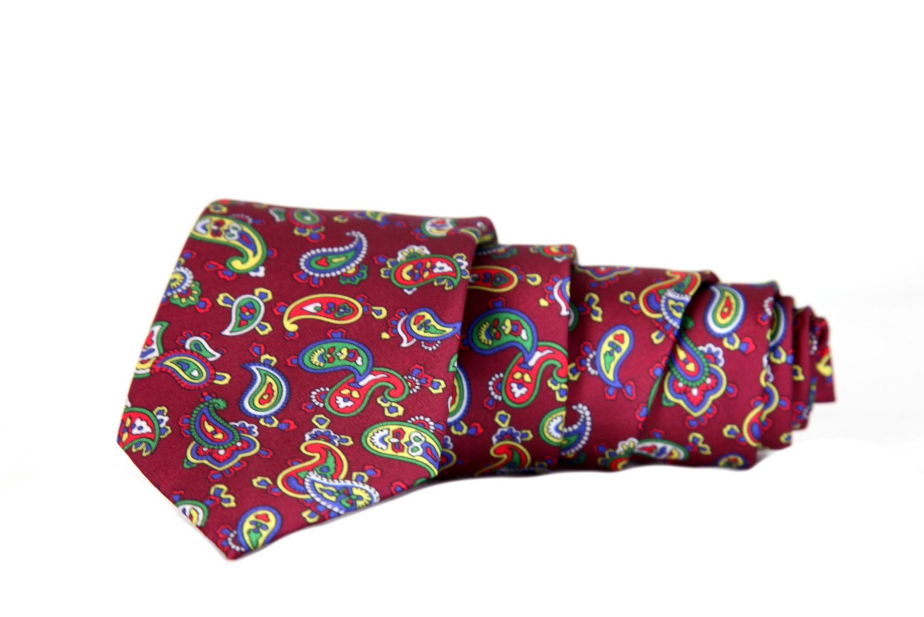 Cravata barbati A1453