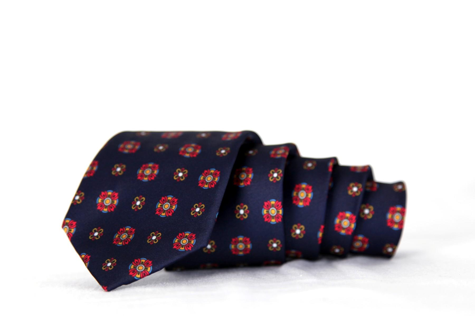 Cravata barbati A1456