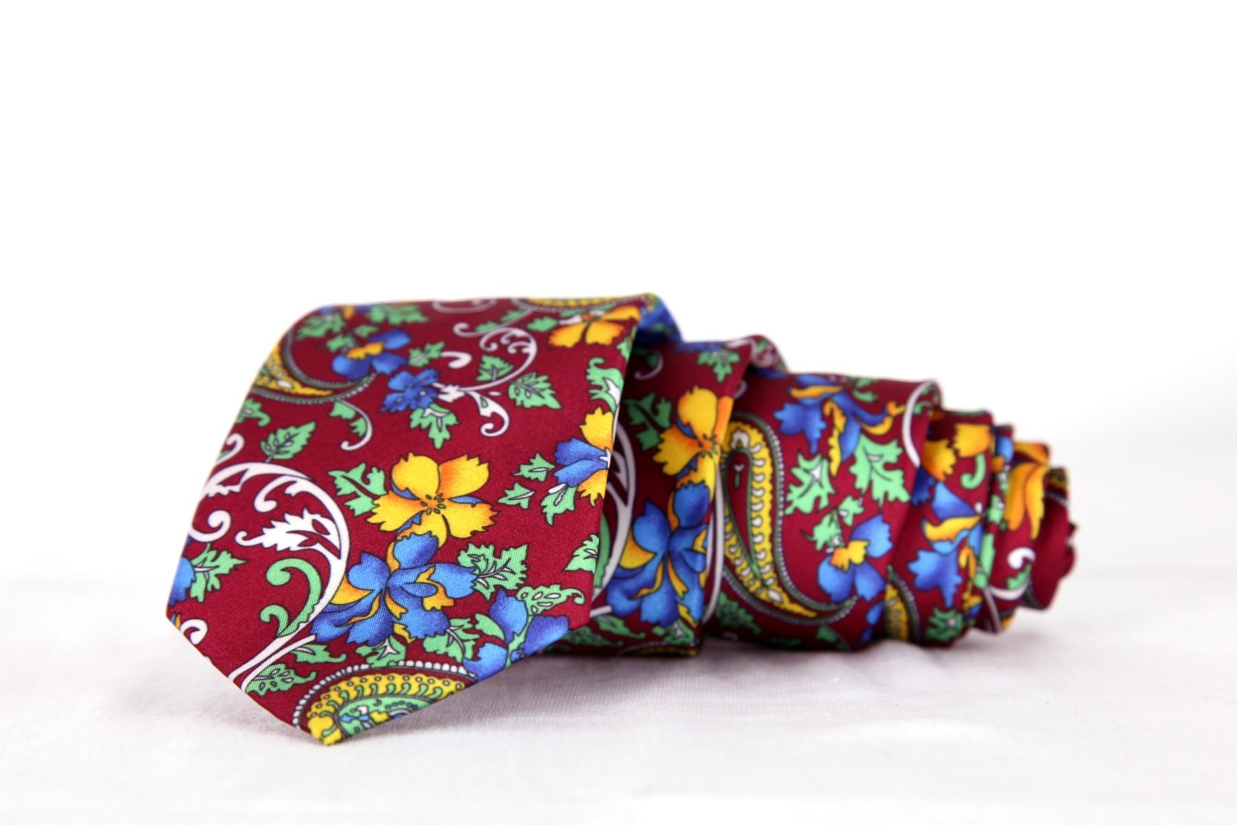 Cravata barbati A1461