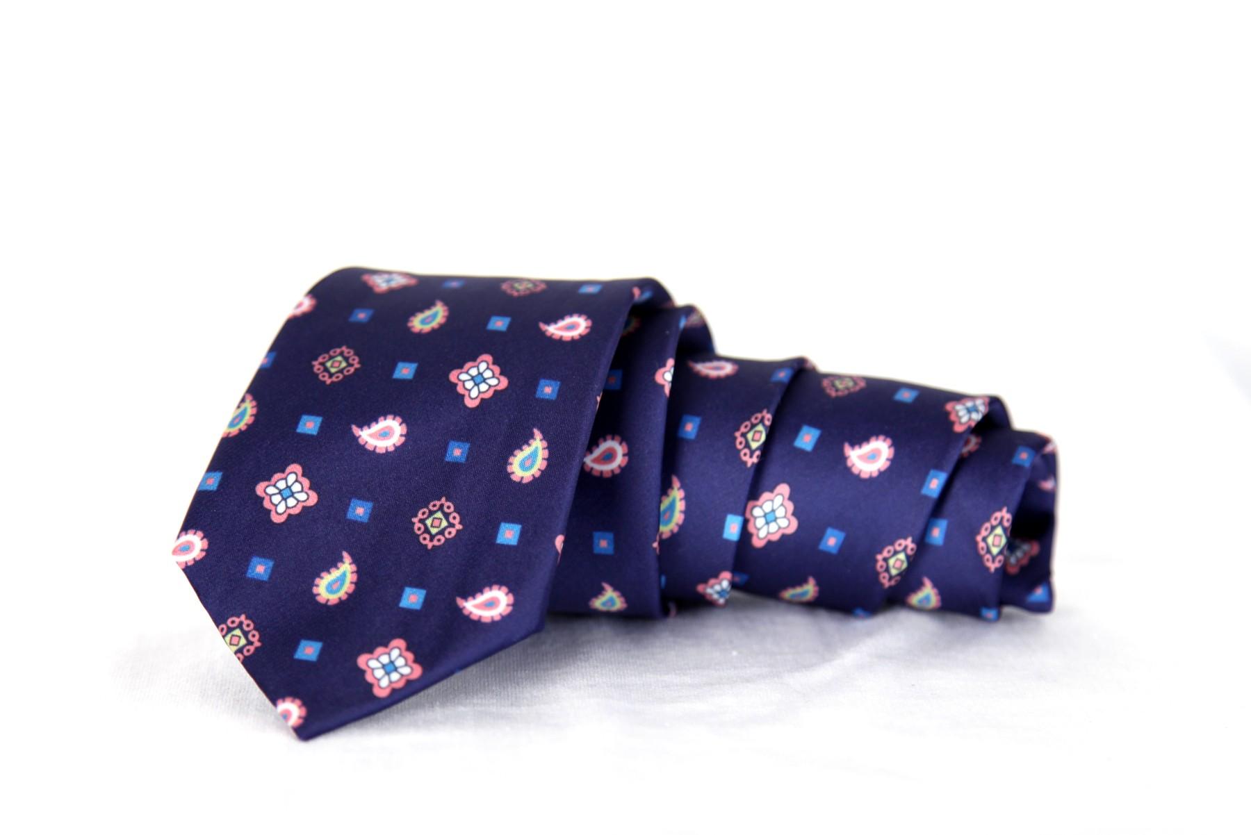Cravata barbati A1434