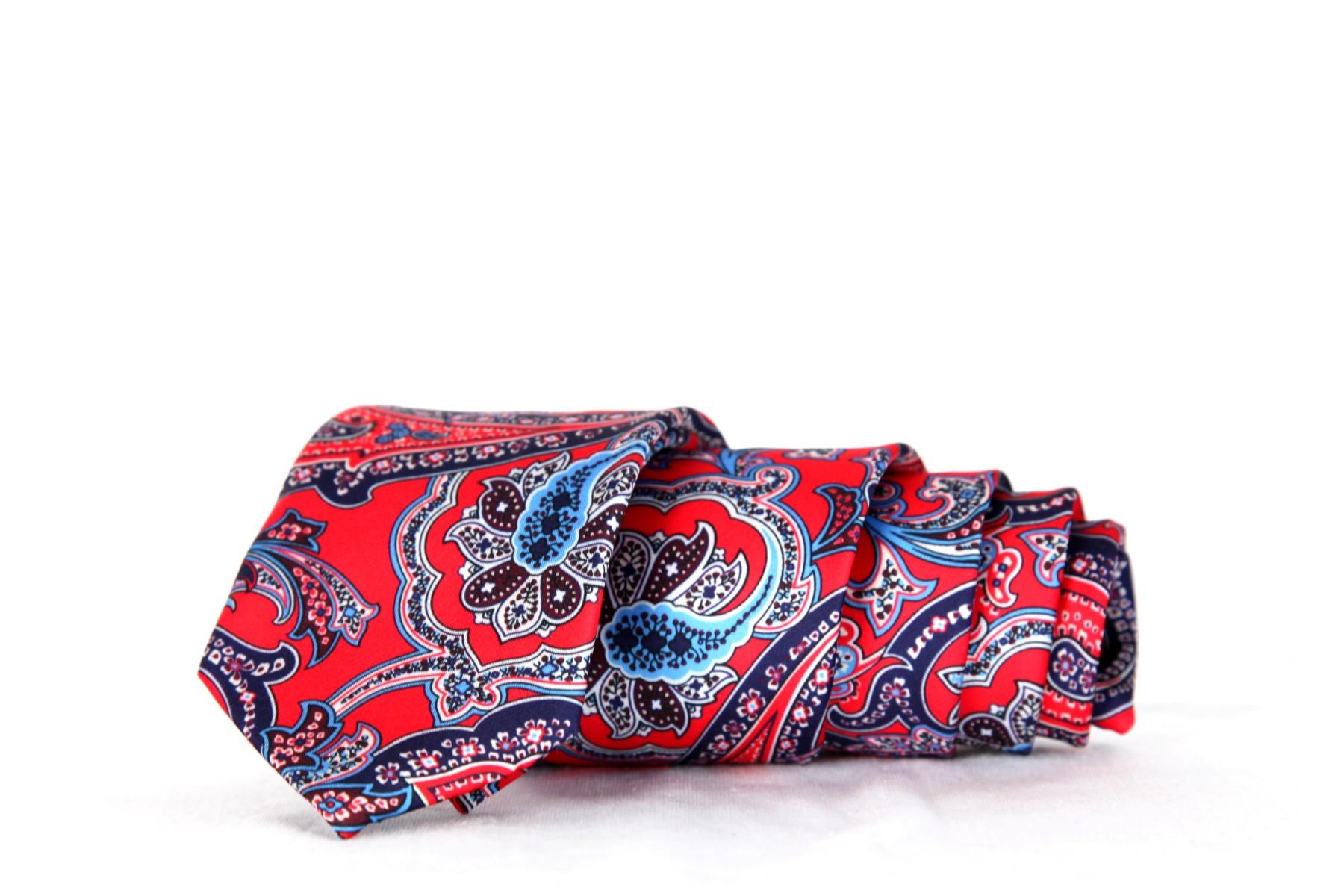 Cravata barbati A1438