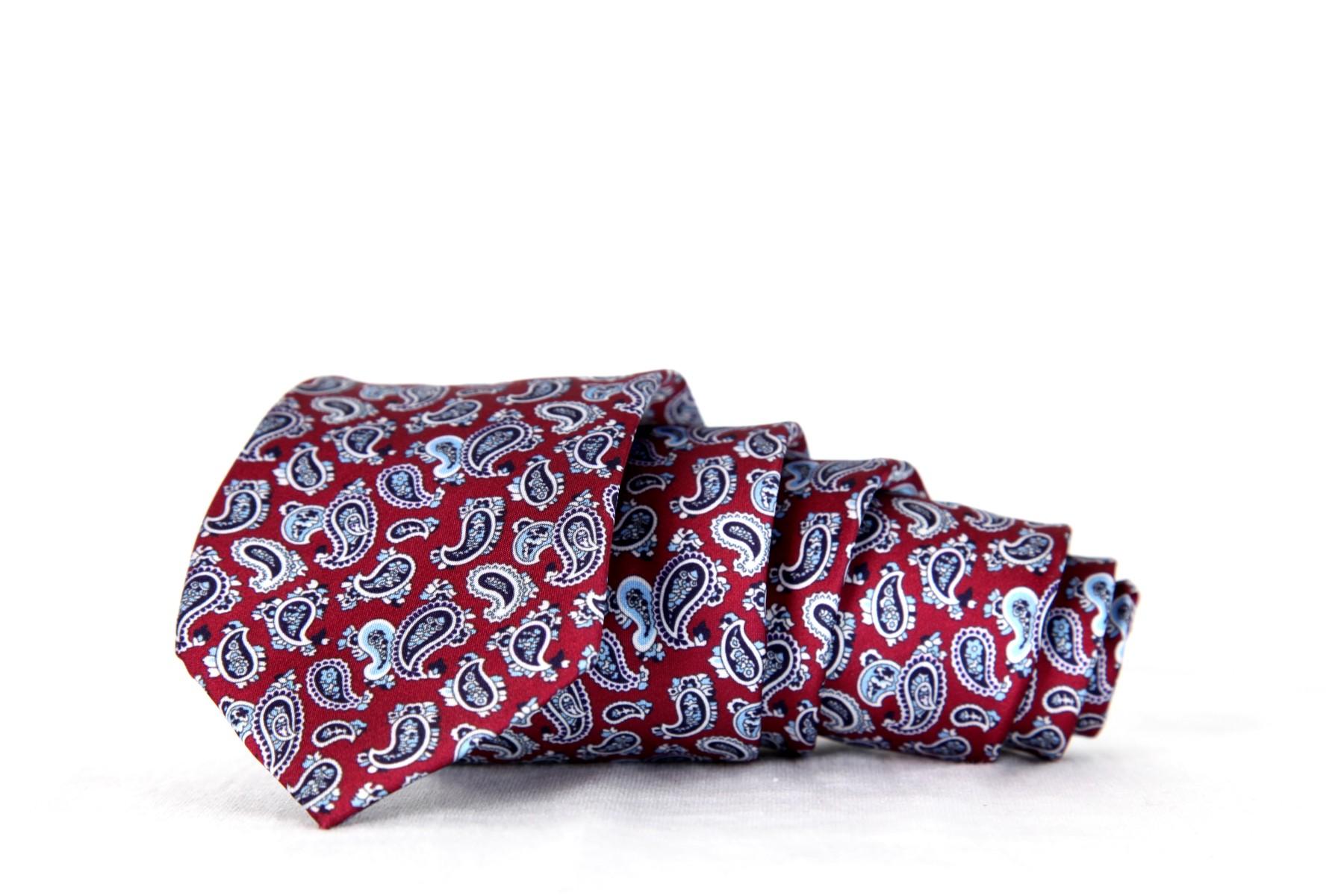 Cravata barbati A1442