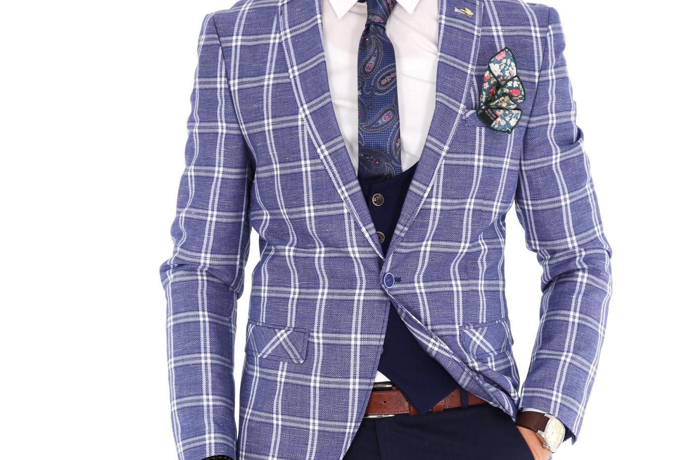 Cravata barbati A1293