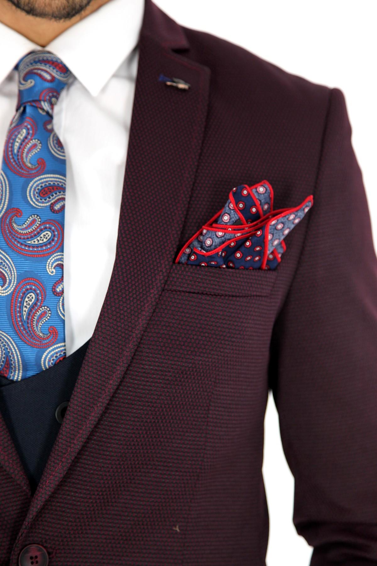 Cravata barbati A1294