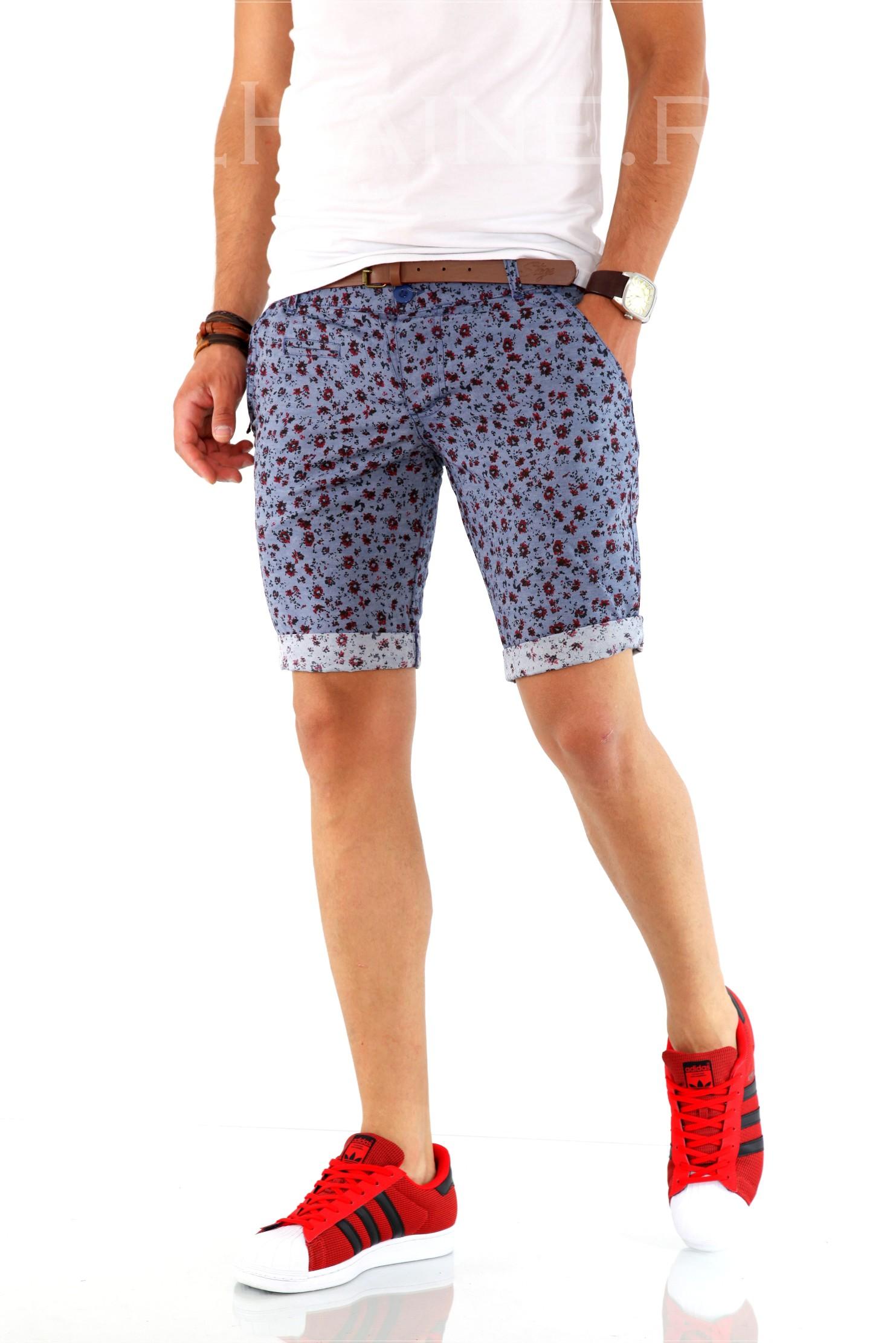 Pantaloni scurti + Cadou ZR 8568 X7-2
