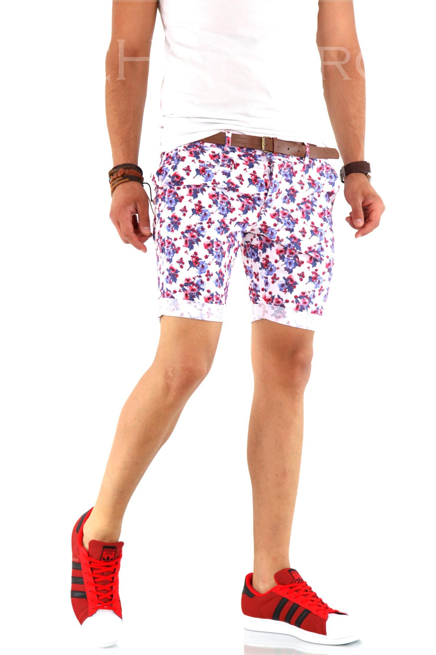 Pantaloni scurti + Cadou ZR 8563 X3-1