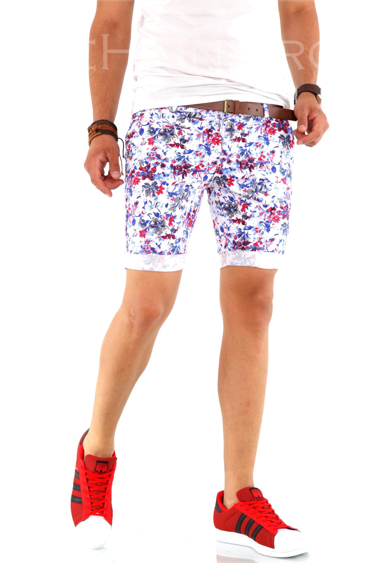 Pantaloni scurti + Cadou ZR 8565 X16-5