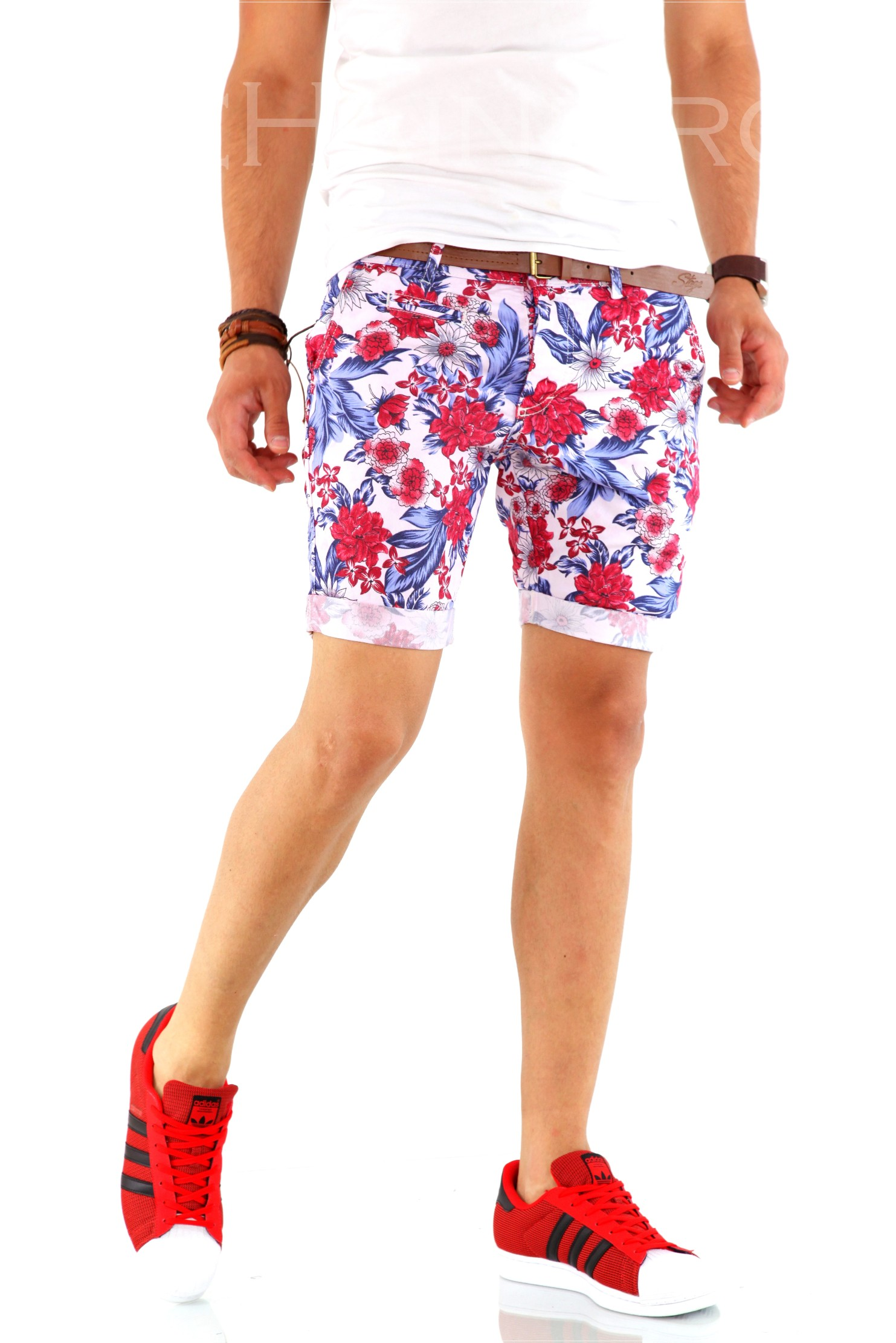 Pantaloni scurti + Cadou ZR 8566 X6-3