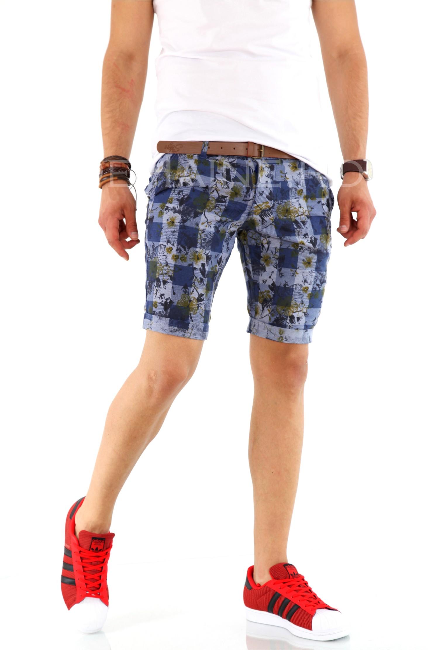 Pantaloni scurti + Cadou ZR 8549 X13-1