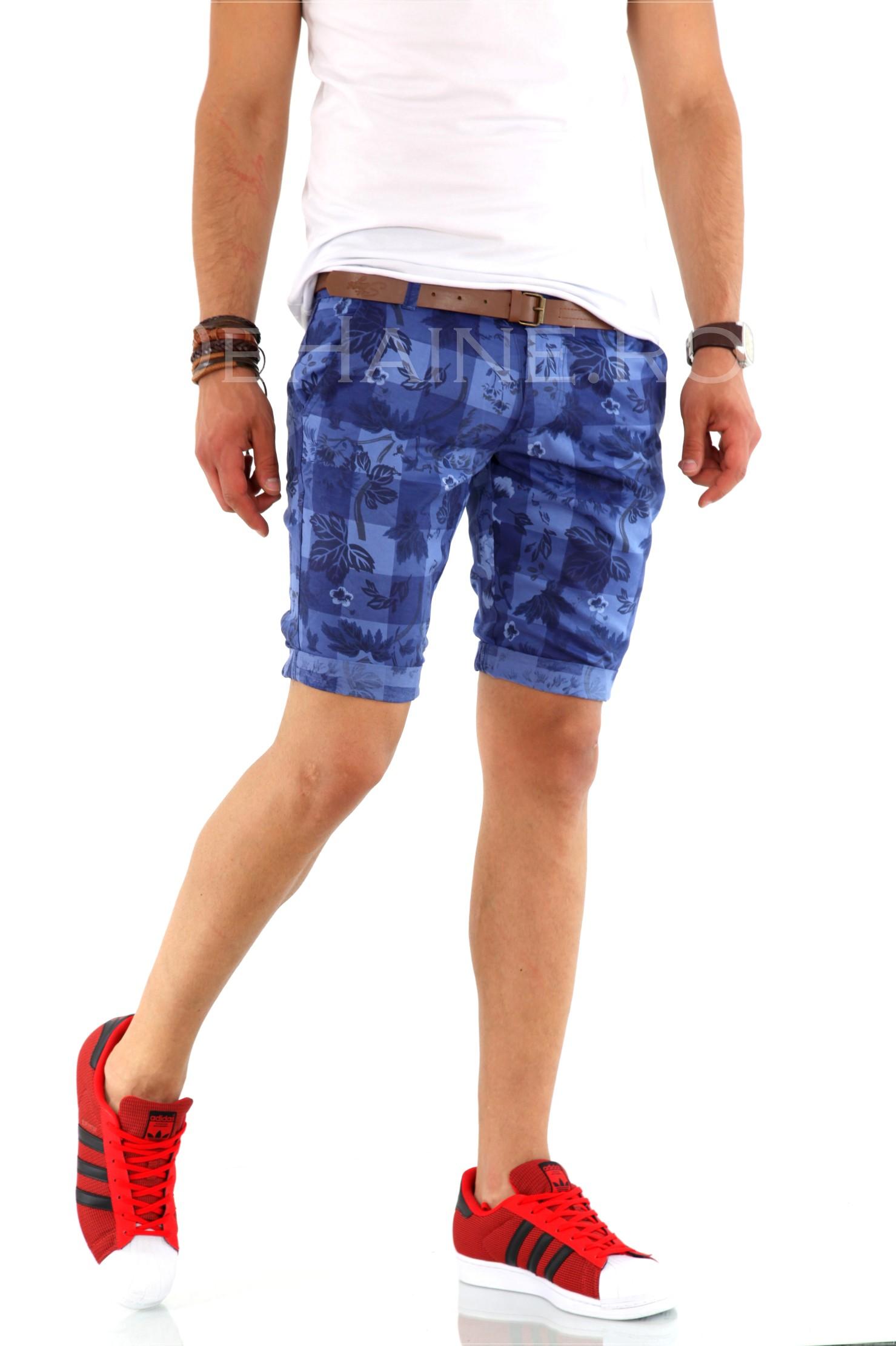 Pantaloni scurti + Cadou ZR 8550 J4-2 - Pantaloni > pantaloni scurti