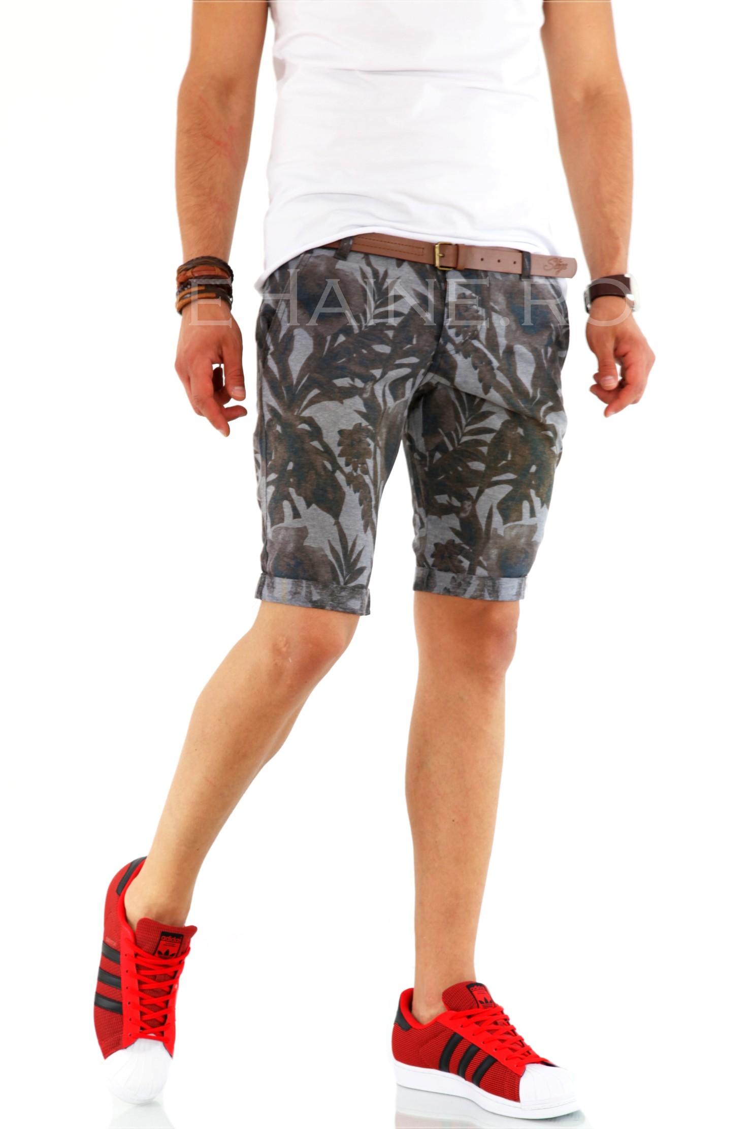 Pantaloni scurti + Cadou ZR 8538 X15-3