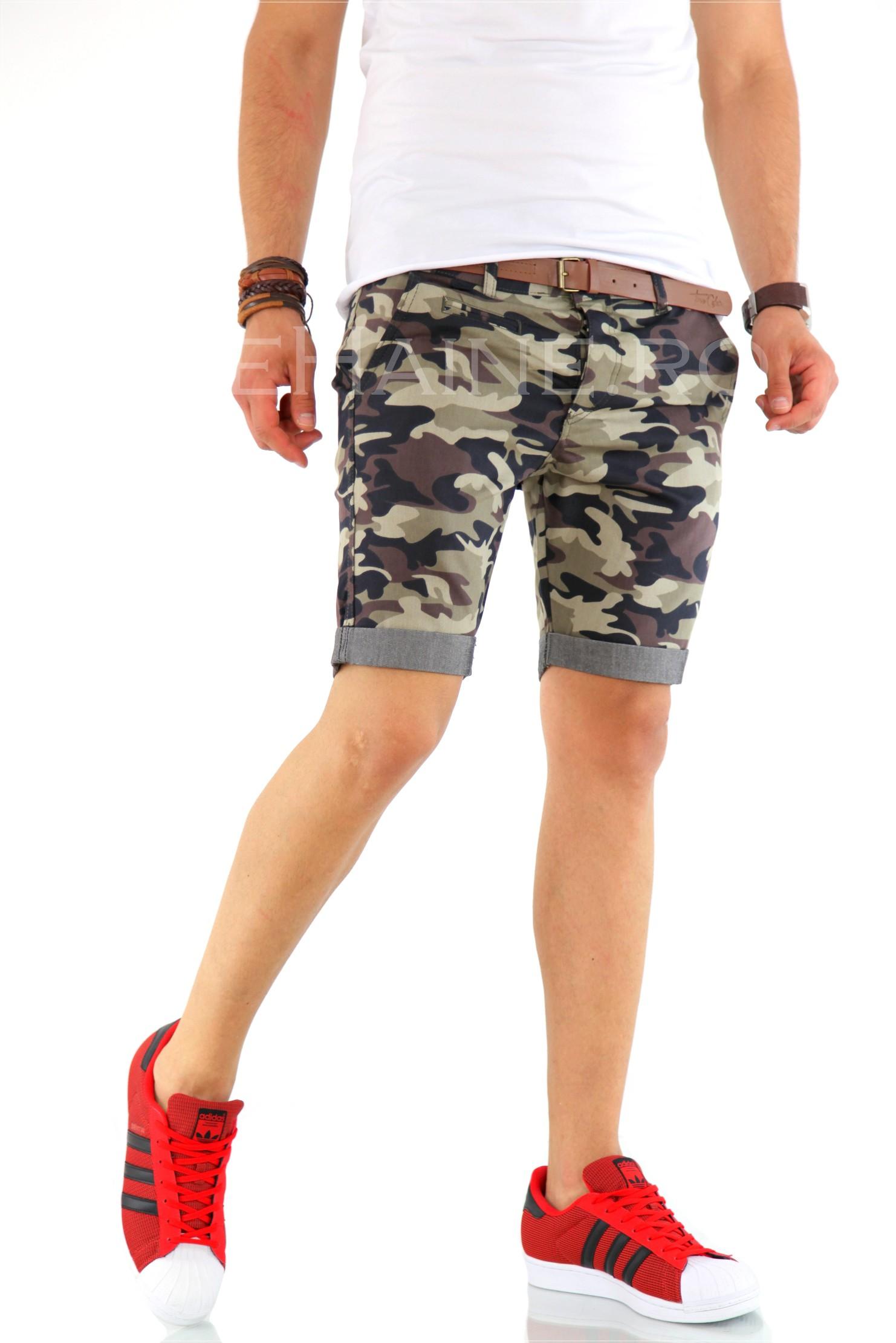 Pantaloni scurti + Cadou ZR 8542 X5