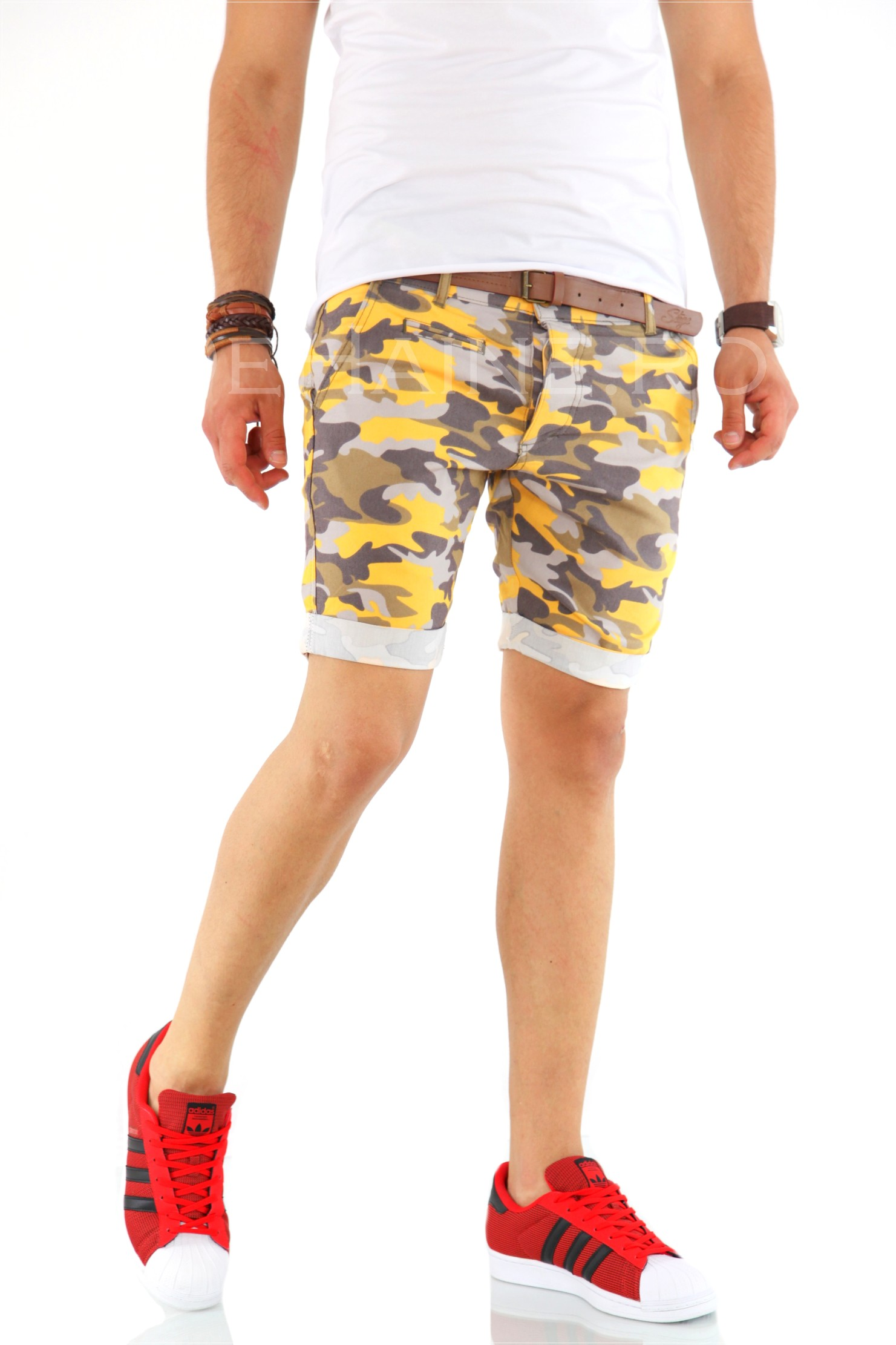 Pantaloni scurti + Cadou ZR 8543 X5-4