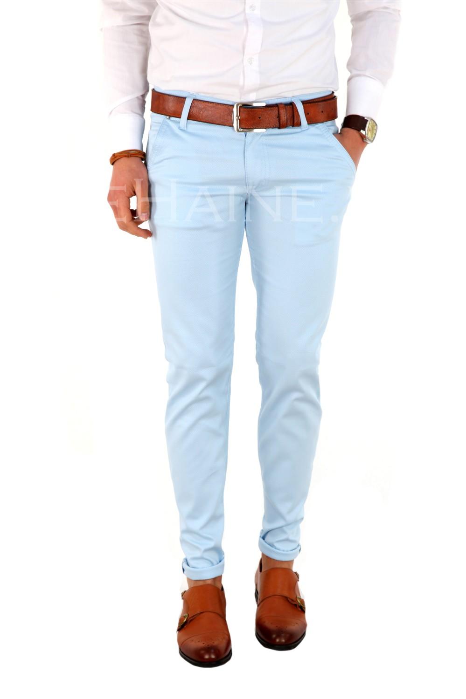Pantaloni barbati ZR 7803 J4-1