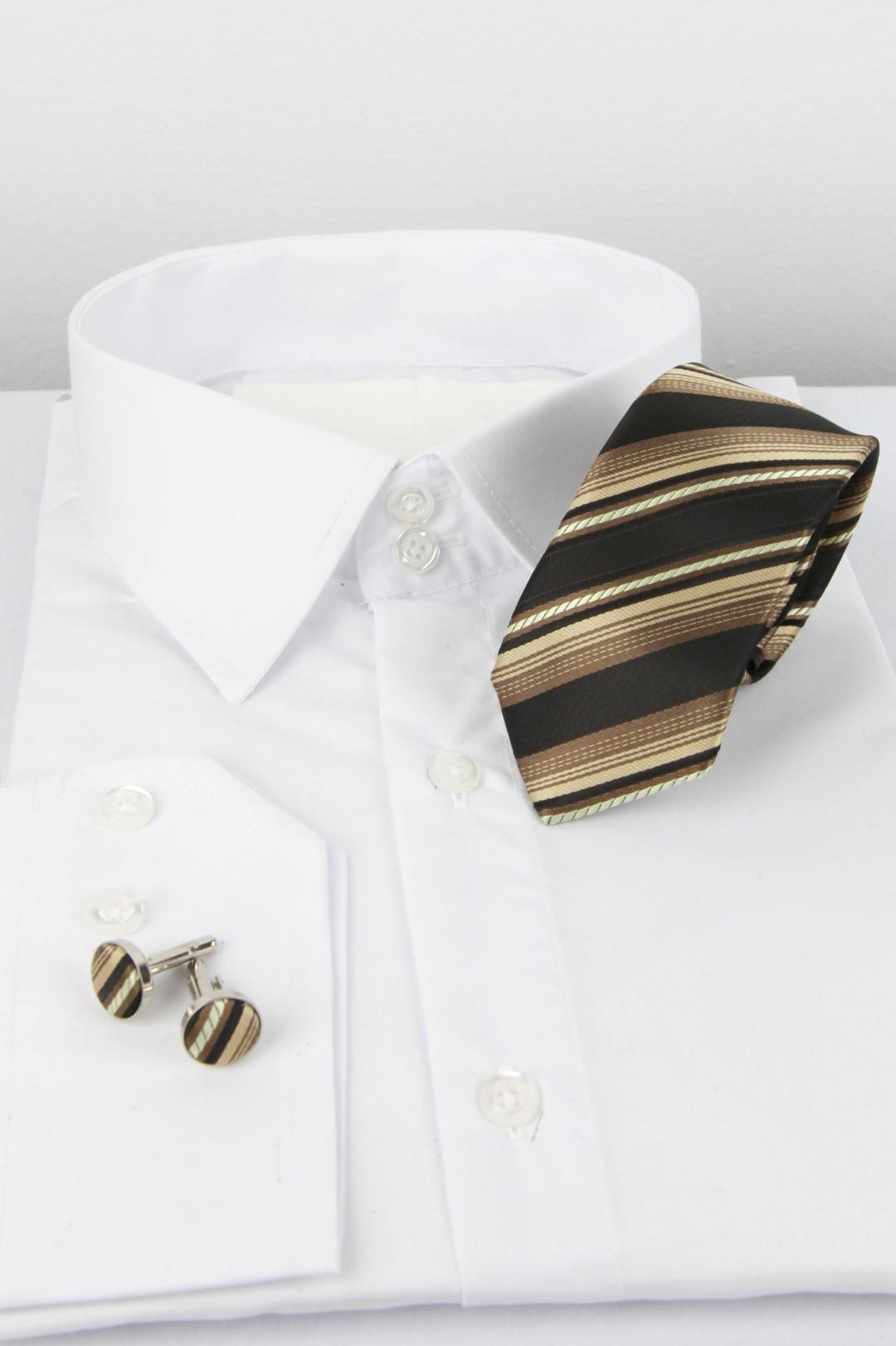 SET Cravata + Butoni 7205