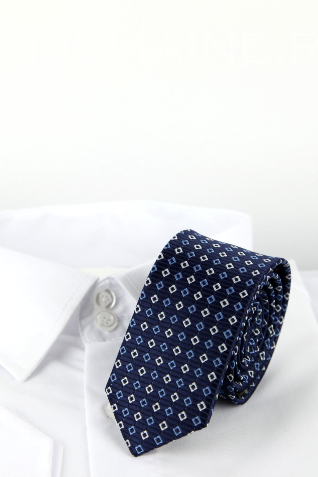 Cravata barbati 7129