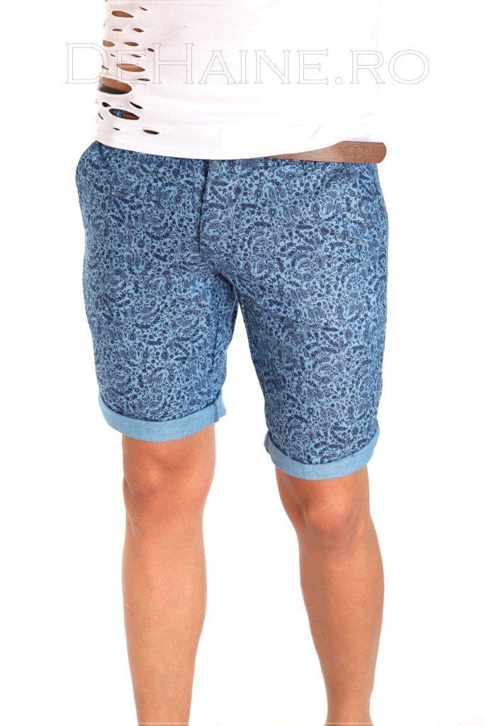 Pantaloni Scurti + Cadou Zr 6387