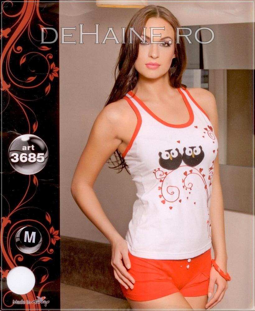 Pijama de dama 4423
