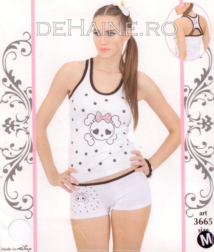 Pijama de dama 4426