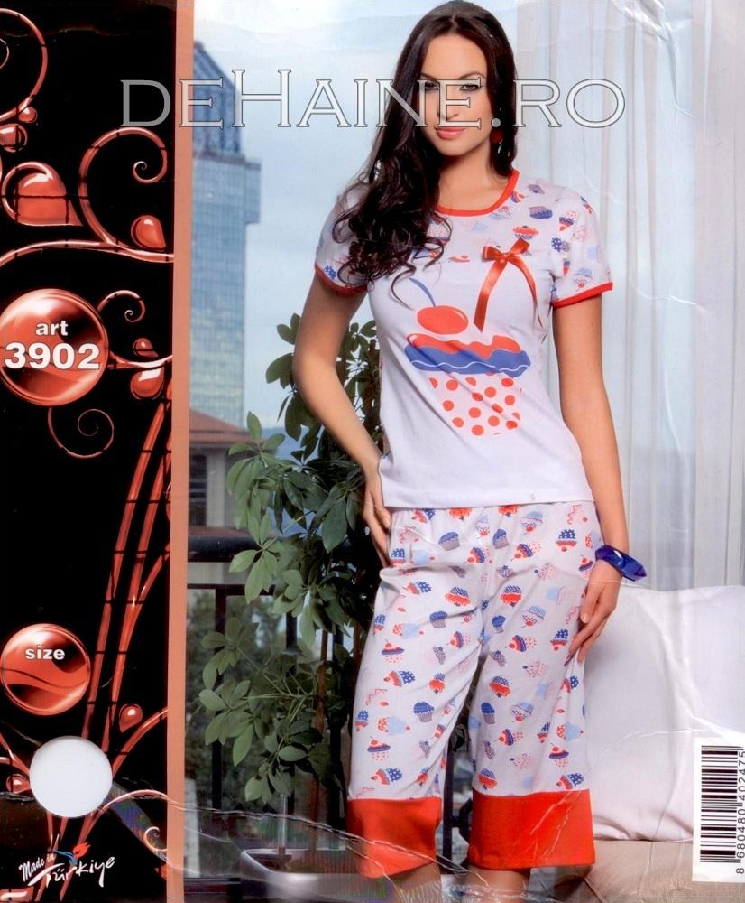 Pijama de dama 4413